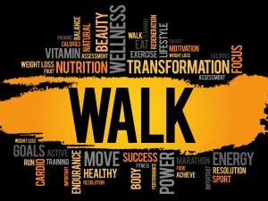 Fitness Walking Cloud