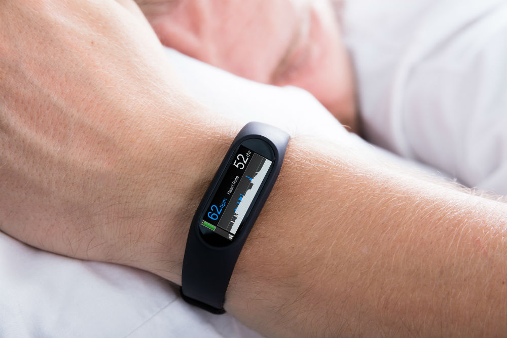 How Accurate Are Sleep Trackers?