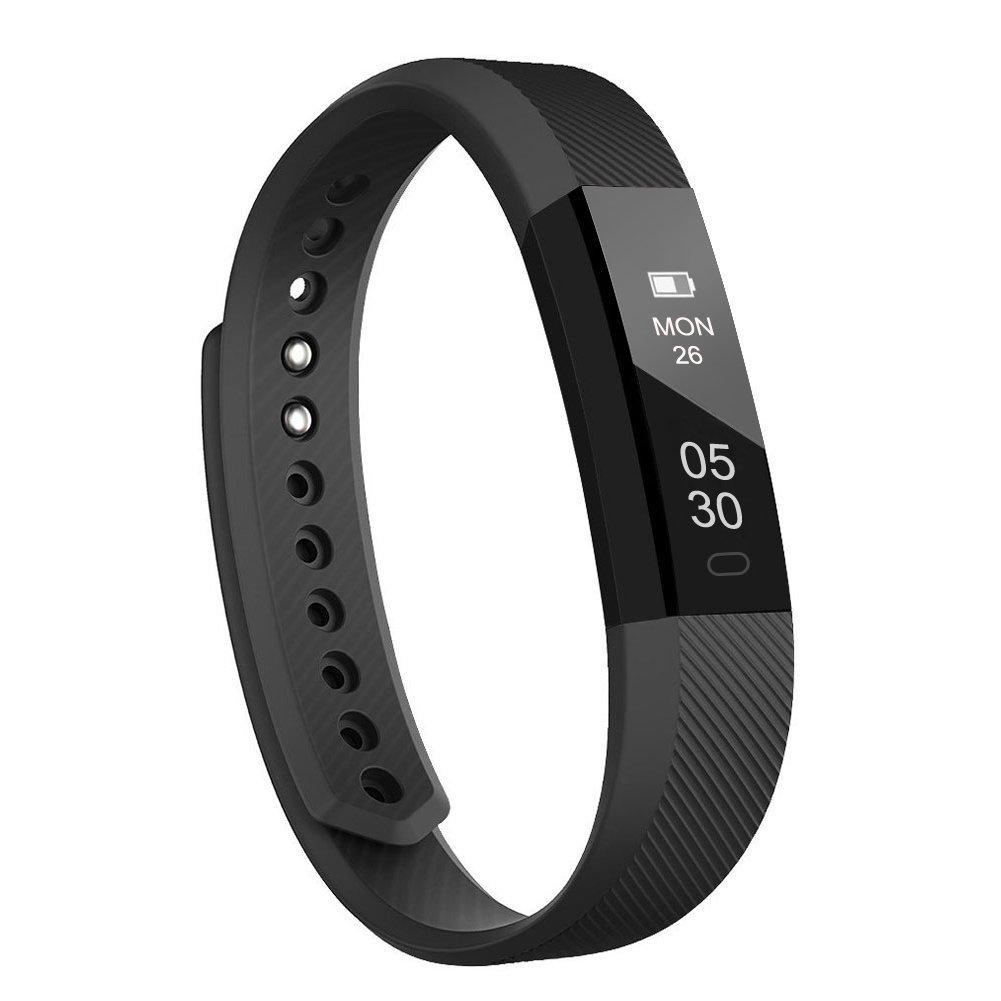 Lintelek smart fitness tracker Review