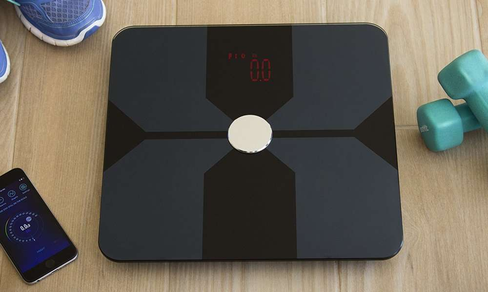 W8 Smart Body Fat Weight Scale Review