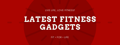 Latest Fitness Gadgets